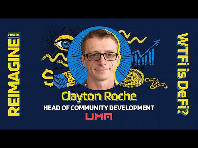 REIMAGINE 2020 v3.0 - Clayton Roche - Universal Market Access