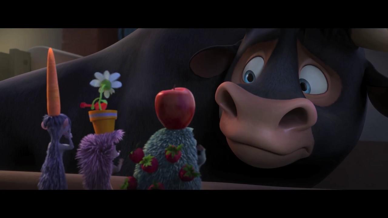 "Download Ferdinand | ""Filthy Hedgehogs"" | Official HD Clip 2017"