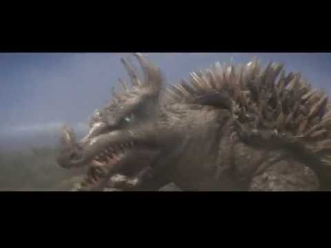 Depression & Anti-Bullying Awareness: Destroy All Monsters (1968)