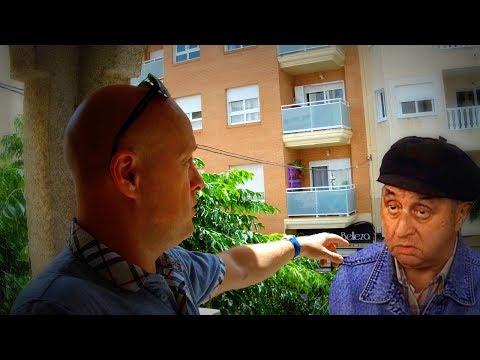 'От трущоб до вилл' - честно о недвижимости в Испании. Часть 1 [4k Ultra HD] - видео онлайн