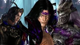 WARRIORS OROCHI 3 Ultimate (Ying Long Orochi Orochi X Chaos gameplay)