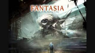 DJ XS - Fantasia [Classic Trancecore/Freeform 1996-2003]