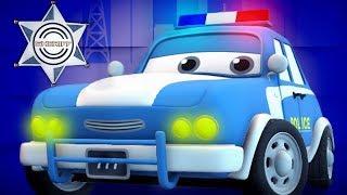 Auto Cartoon Videos Fahrzeuge Für Kinder | Kinderreime & Lieder Für Babys