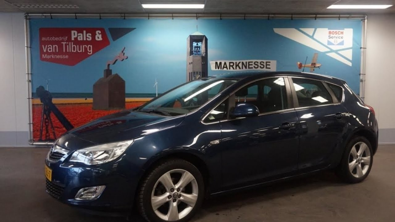 Opel Garage Tilburg : Opel astra turbo edition youtube