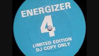 Dave Charlesworth - Energizer 4 (Side B)