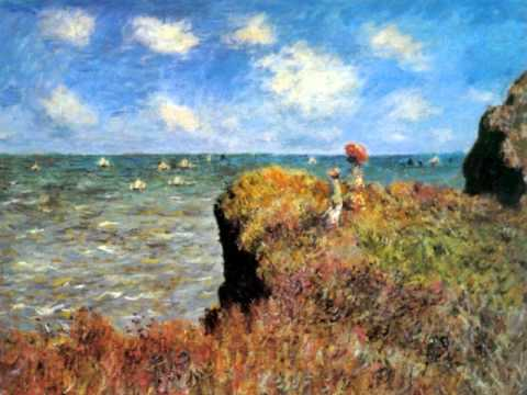 Rêverie; 1890; Claude Debussy