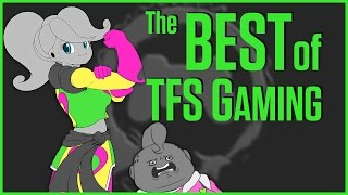 The BEST of TFS Gaming - DBcember
