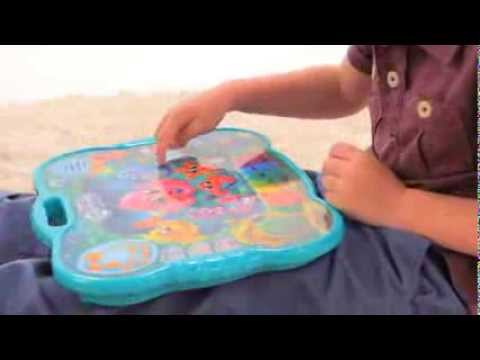Touch Magic Ocean Music School: Musical Learning Toy For Kids | LeapFrog