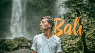 Райский Водопад Sekumpul / Бали, Индонезия. День 51 || Видео Блог #77