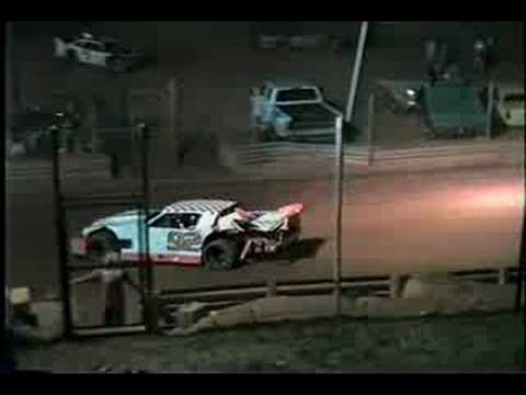 West Georgia Speedway Saturday Night