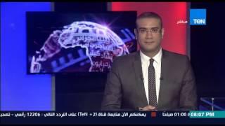 """مصر فى أسبوع - محافظ كفر الشيخ """" تم عمل إجراءات صارمة فى غرق معدية كفر الشيخ """""""