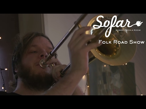 Folk Road Show – Something In The Water