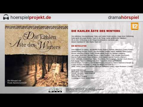 Die kahlen Äste des Winters (Hörspiel / Hörbuch / Komplett)