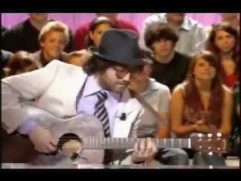Sean Lennon  Little Wing Jimi Hendrix Cover