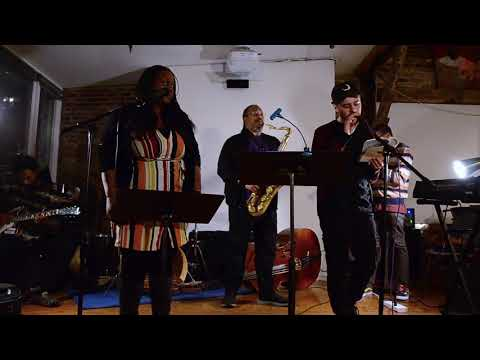 Heroes Are Gang Leaders // The Amiri Baraka Sessions CD Release Party Mp3