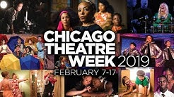 Chicago Theatre Week 2019