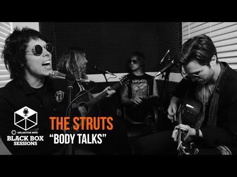 "The Struts - ""Body Talks"" | Black Box Sessions"