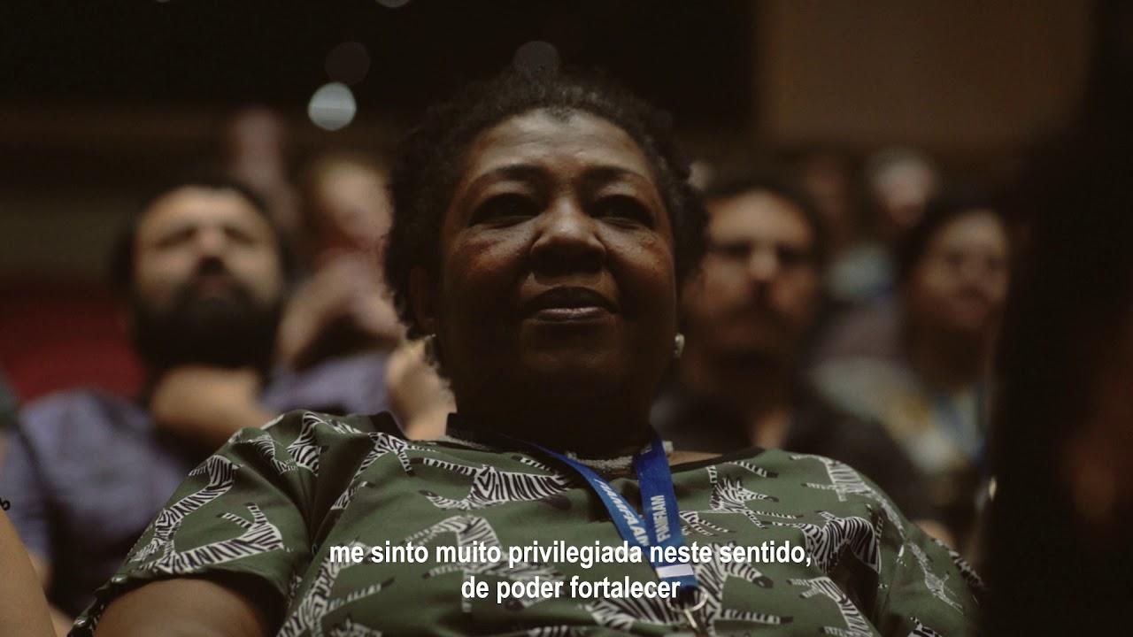 FMU #Conquistei - A história da professora Maria Lúcia