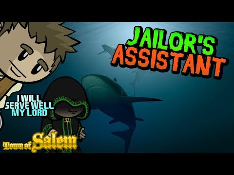 WORKING WITH JAILOR | Town of Salem Coven Ranked Practice