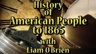 Colonial Social Hierarchy Lecture - Liam O'Brien