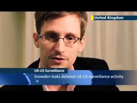 UK spy chief to step down: GCHQ boss Iain Lobban leaves in wake of Edward Snowden NSA leaks