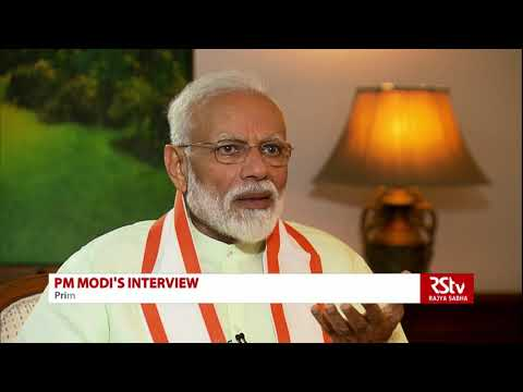 PM Modi to RSTV: Rahul made false allegations on Rafale deal