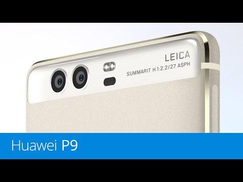 Huawei P9 (recenze)
