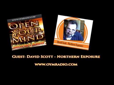 Open Your Mind (OYM) Radio - David Scott - 28th Aug 2016