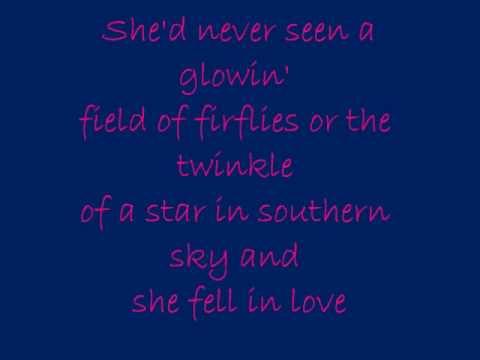 Country Boy's World- Jason Aldean (w/ Lyrics!)