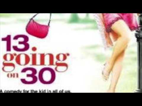 13 GOING ON 30 - SOUNDTRACK