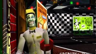 Ross celebrates Halloween with extreme prejudice