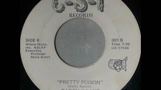 "Barry Grant ""Pretty Poison"""