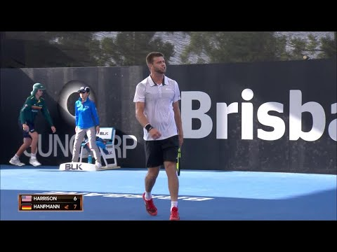 ATP Match Highlights Day 5 | Brisbane International 2018