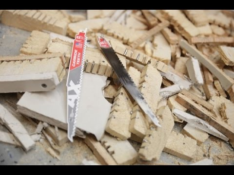 Behind The Blade   Milwaukee Tool Products Made In The USA