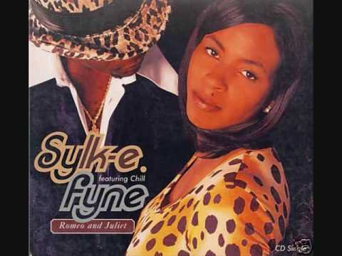 Sylk-E. Fyne featuring Chill - Romeo and Juliet (Instrumental)