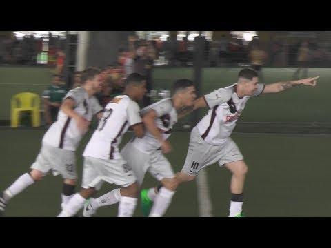 (FINAL) COPA UNIÃO 2017 / SÉRIE BRONZE - Só Resenha x FC Futuro (JOGO NA ÍNTEGRA)