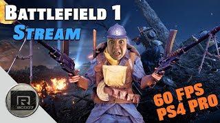 Battlefield 1 Stream W/BFN