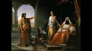 聖經簡報站:馬可福音5章(下)-6章 進階版