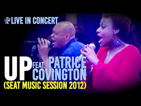 Up - Charles Simmons & Patrice Covington (SEAT Music Session 2012)