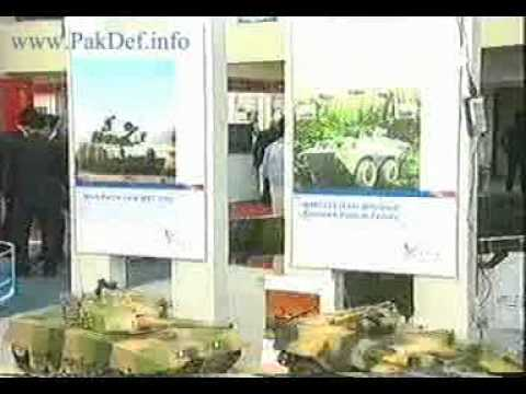 IDEAS 2004 Defence Exhibition Video - Part I