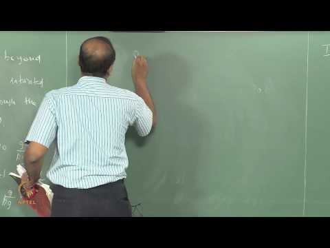 Mod-01 Lec-25 Problems on Chinook wind and static stability