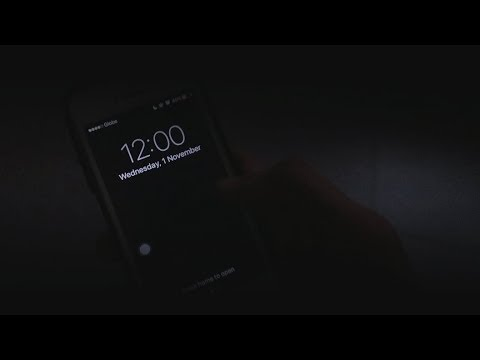 12AM: November 1 - SHORT HORROR FILM (Real Life Story)