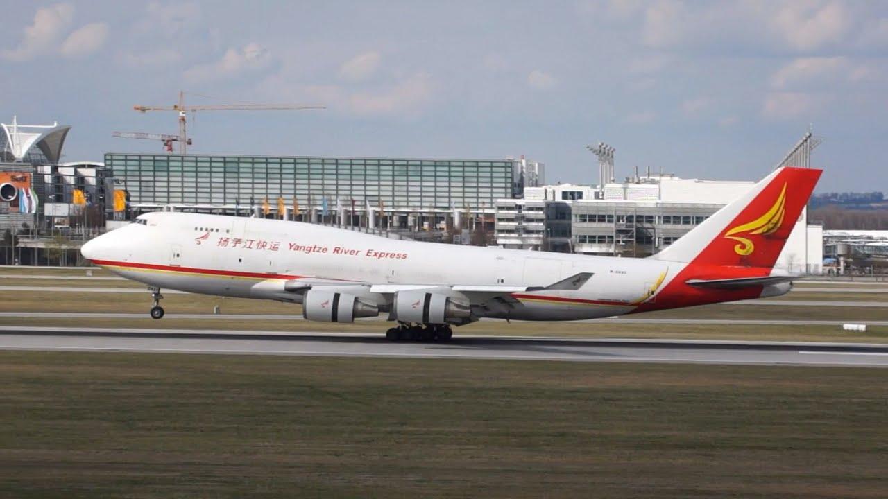 Resultado de imagen para Yangtze River Airlines