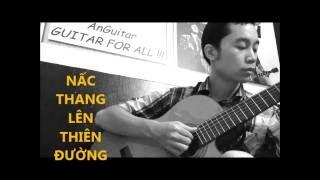Nấc thang lên Thiên Đường - I Miss You - Guitar Solo