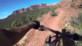 MTB Mescal Trail Sedona
