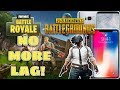 Never lag again!! On Phone / Tablet / Console / WiFi (Fortnite, PUBG / Any Game)