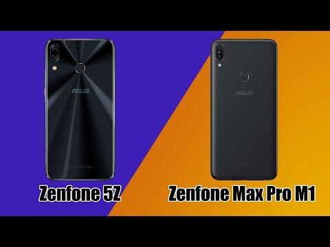 ถาม-ตอบ Zenfone 5z และ Zenfone Max Pro M1 เหล่ามือถือสุดคุ้มจาก Asus - วันที่ 16 Jul 2018