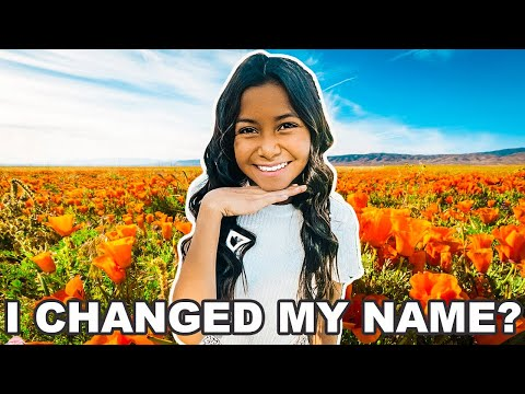 NayVee Q&A    What Was Her NAME Before ADOPTION!