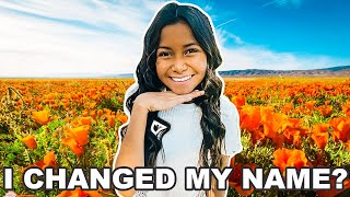 NayVee Q&A || What was her NAME before ADOPTION!