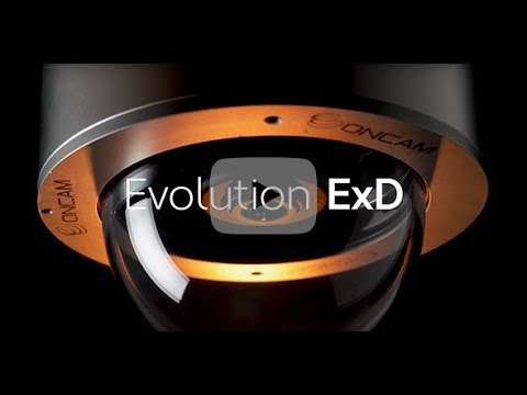 Introducing the world's first and only #ExDIn360: Oncam's new explosive environment camera range